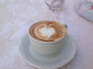 My Cappuccino