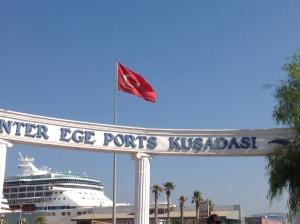 Port of Kusadasi