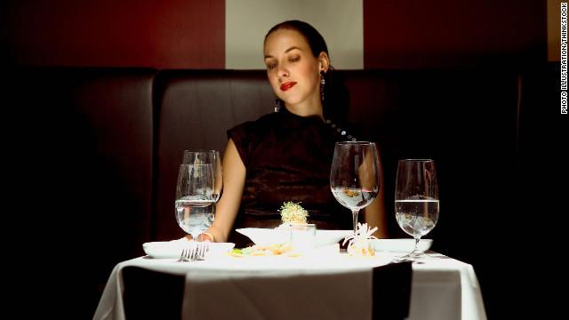 dining-alone