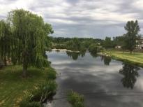 River in Caceblos